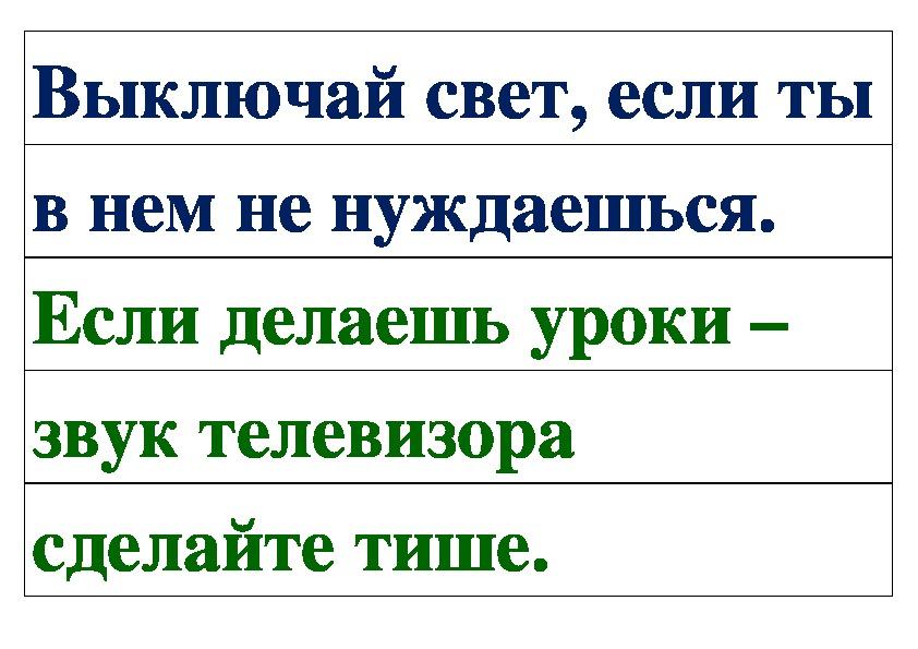 Бережливость – главный источник богатства! (Сказка «Энергосбережение и семеро козлят»)  (3 класс, классный час)