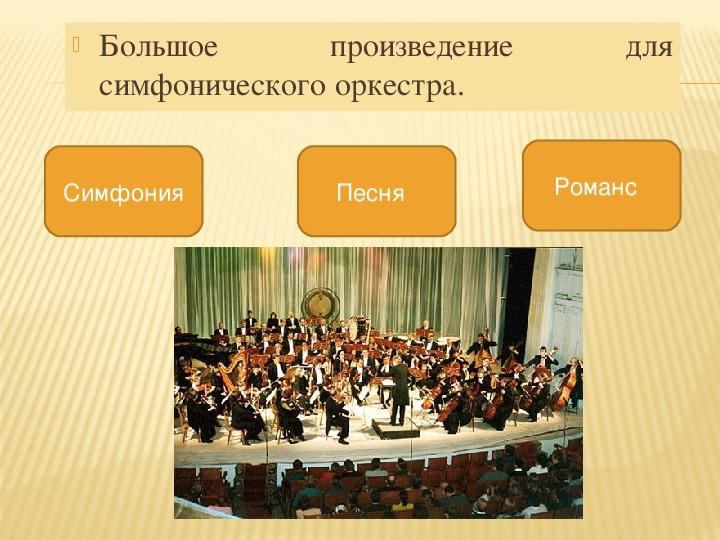 Презентация по музыке. Тема урока: Тест  «Музыкальные жанры»   (4 класс).