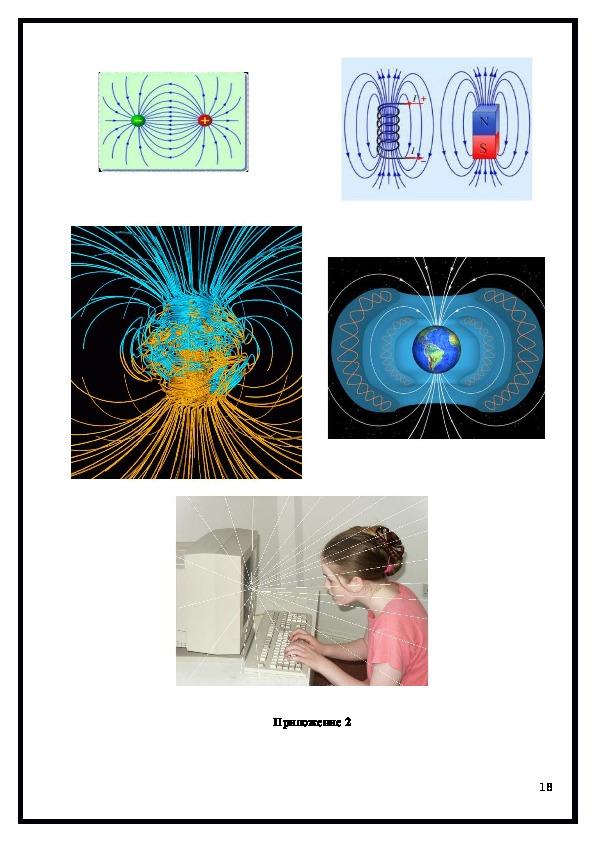 Индивидуальные проекты по физике