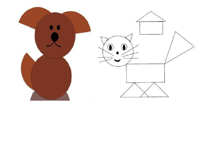 """Конспект урока по окружающему миру в 1 классе """"Почему мы любим кошек и собак?"""""""