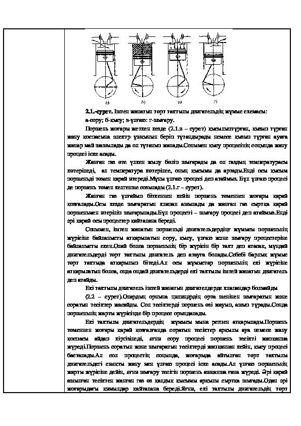 Сабақ тақырыбы; Қайнау. Меншікті булану жылуы. Термодинамиканың І заңы
