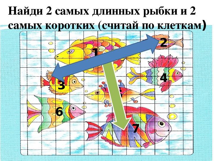 Презентация для ДОУ (старшая группа) по математике