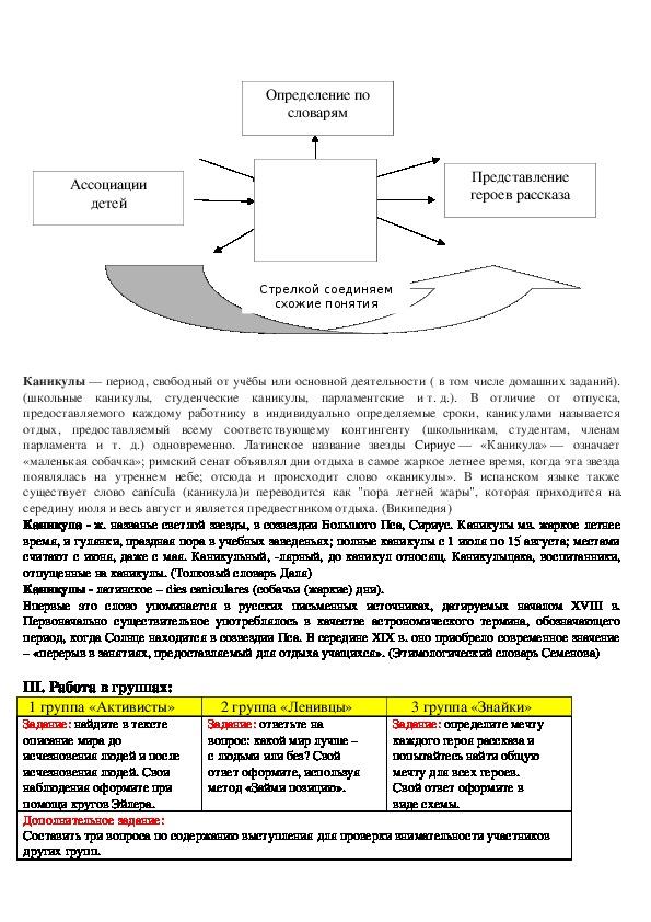 Сопоставительный анализ Остапа и Андрия по повести Н.В.Гоголя «Тарас Бульба»