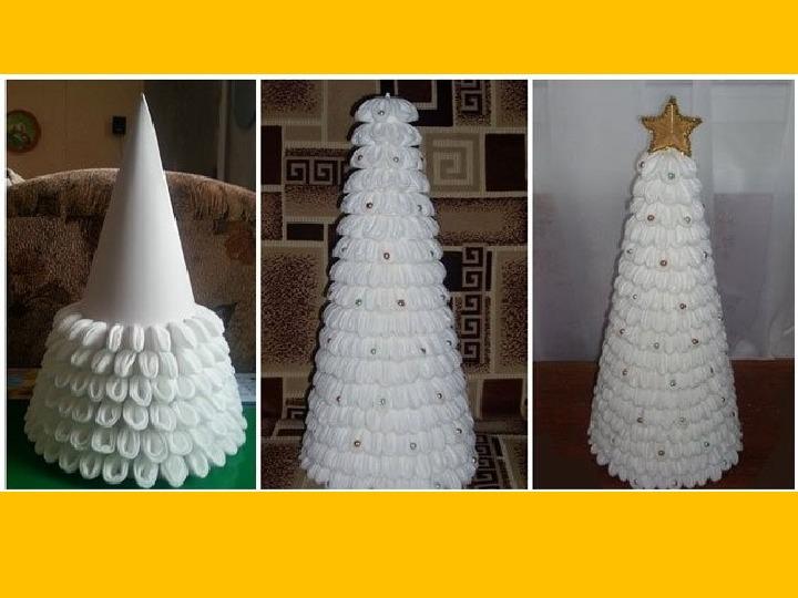 Открытое занятие. «Изготовление новогоднего сувенира»