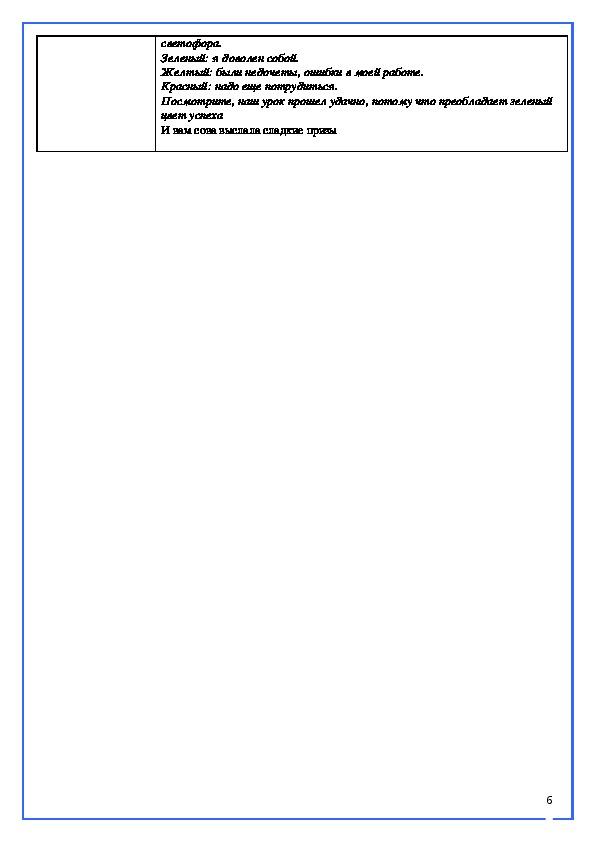 Открытый урок в 1 классе Тема: Сложение и вычитание в пределах 10. Закрепление изученного.