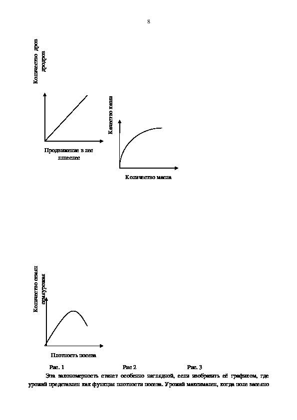 Методическая разработка интегрированного внеклассного мероприятия по математике и литературе «Красота математики  и  математика красоты» (математика и литература 8 – 9 класс)