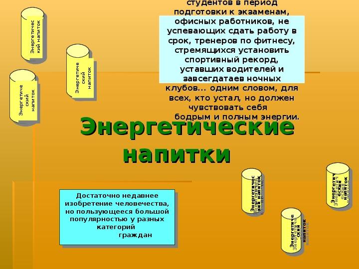 """Микроисследование """"Энергия взаймы"""""""