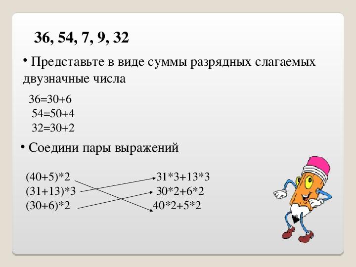 Конспект пробного урока  в 3 «А» классе ГБОУ «Школа № 763» по Математике