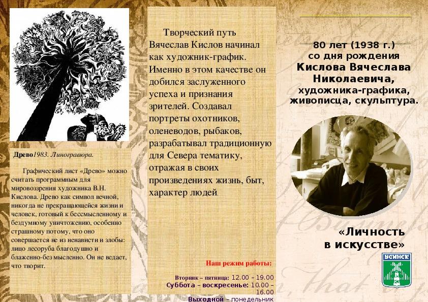 Кислов Вячеслав  Николаевич