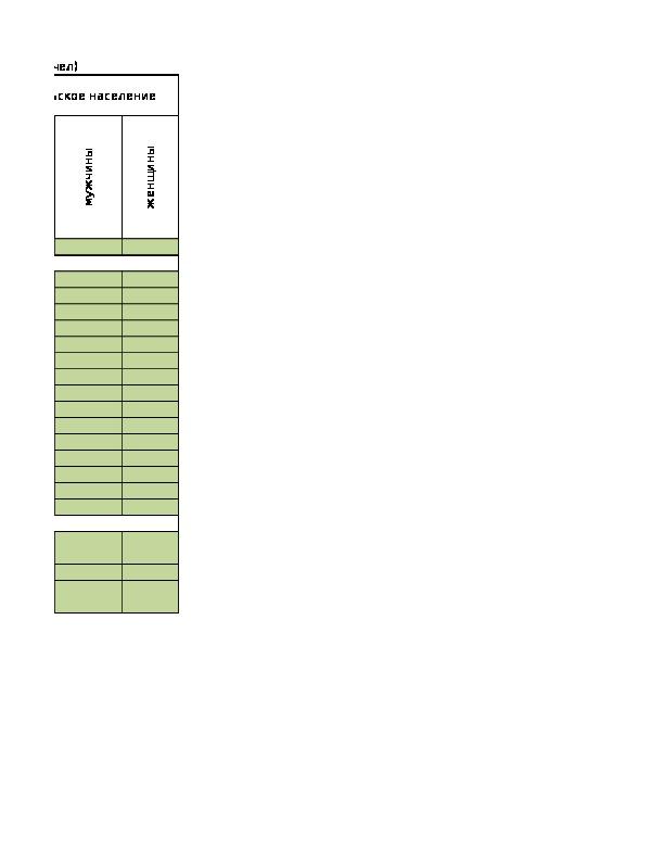 """Рабочая тетрадь по информатике """"Анализ и обобщение даных в Excel"""""""