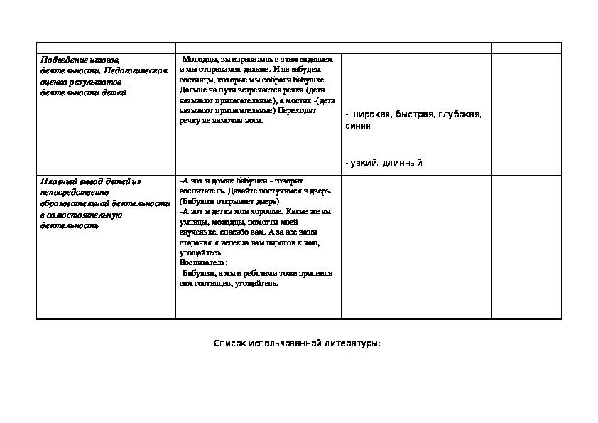 Конспект по развитию речи: «Звуки «р», «р'» » в средней группе