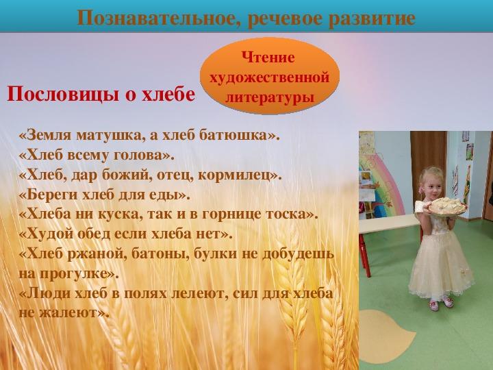 Детский исследовательский проект « Чудо-мука»
