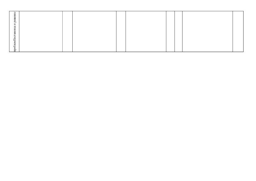 """Технологическая карта урока русского языка о теме """"Словосочетание"""" 3 класс"""