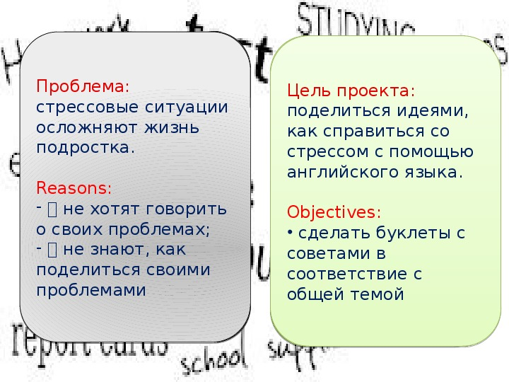 Групповой проект. Английский язык- УМК Spotlight, 7 класс.