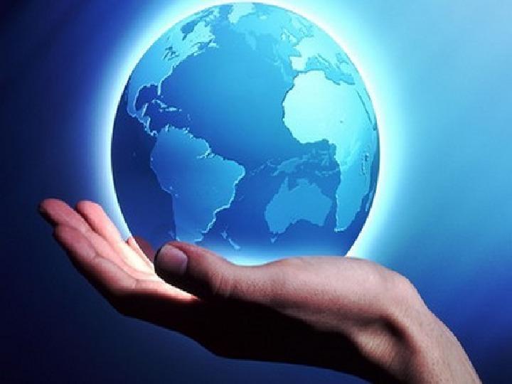 """Урок окружающего мира """"Прошлое и настоящее глазами эколога"""" 4 класс"""