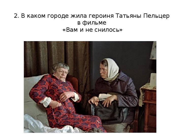 """Интеллектуальная ига для педагогов Алфавит """"Женщины в кино"""""""
