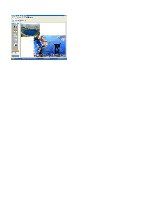 """Урок  в 6 классе по теме """"Подземные воды""""с использованием  интерактивной доски"""