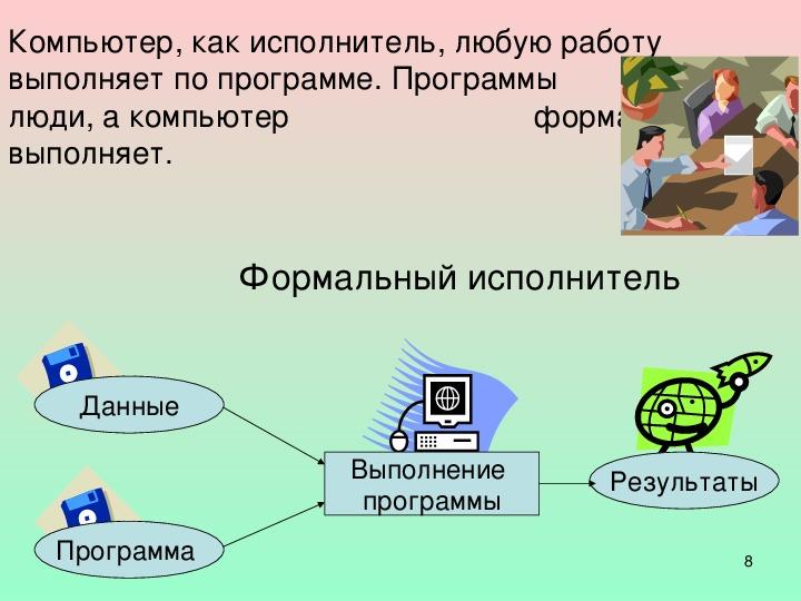 Презентация искусственный интеллект