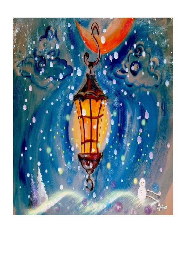 продажа волшебные фонари картинки рисунки довольно