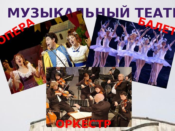 "Презентация по музыке на тему ""Дом, который звучит"" (1 класс, музыка)"