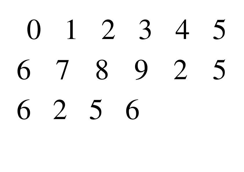В стране Математика