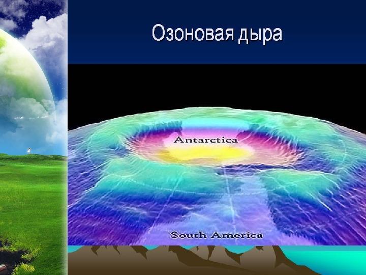 """""""Как человек изменил Землю"""""""