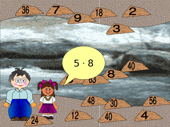 Презентация 3 класс по математике