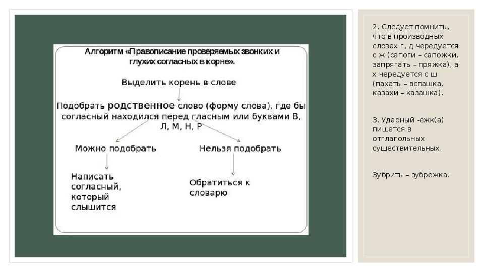 """Презентация по русскому языку """" Звонкие и глухие,гласные звуки"""" ( 2 класс)"""