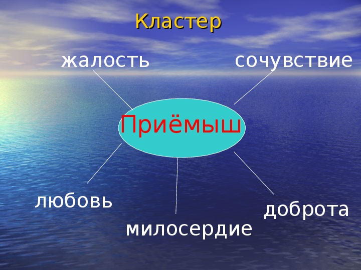 Урок Д.Н. Мамин – Сибиряк «Приемыш»