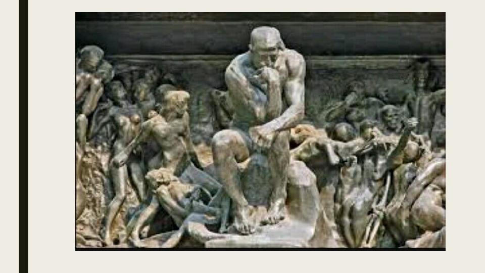"""Презентация по французскому языку """"Musée d'Orsay"""""""