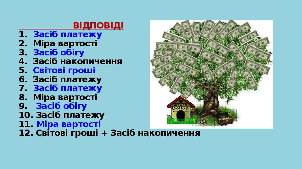 """Презентация """"Сущность денег. Функции, виды денег и денежная масса"""""""