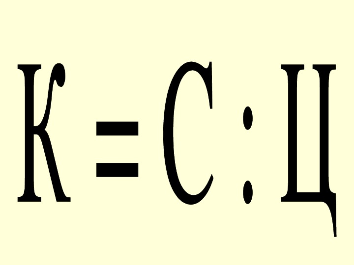 """Урок тему""""Цена, количество,стоимость"""" (3 класс, математика) и презентация к уроку."""