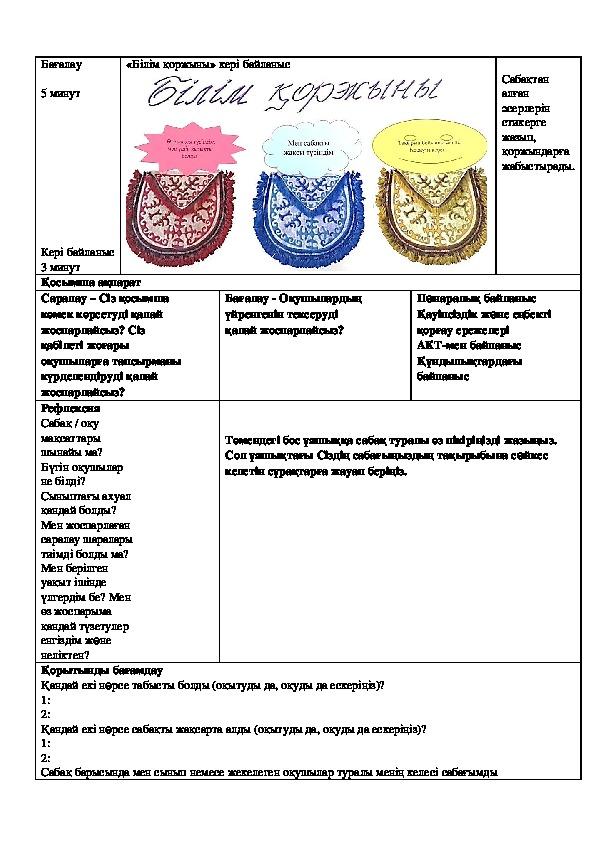 Сабақтың тақырыбы: Тартылыс құбылысы және ауырлық күші. Салмақ