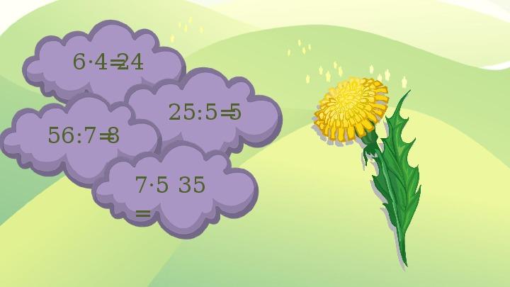 """Презентация по математике """"Умножение числа 8 и на число 8, и соответствующие случаи деления""""(3 класс)."""