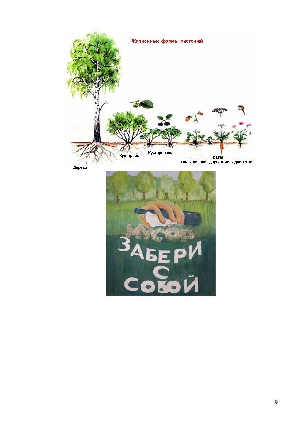 """Игра по станциям """"День Земли"""""""