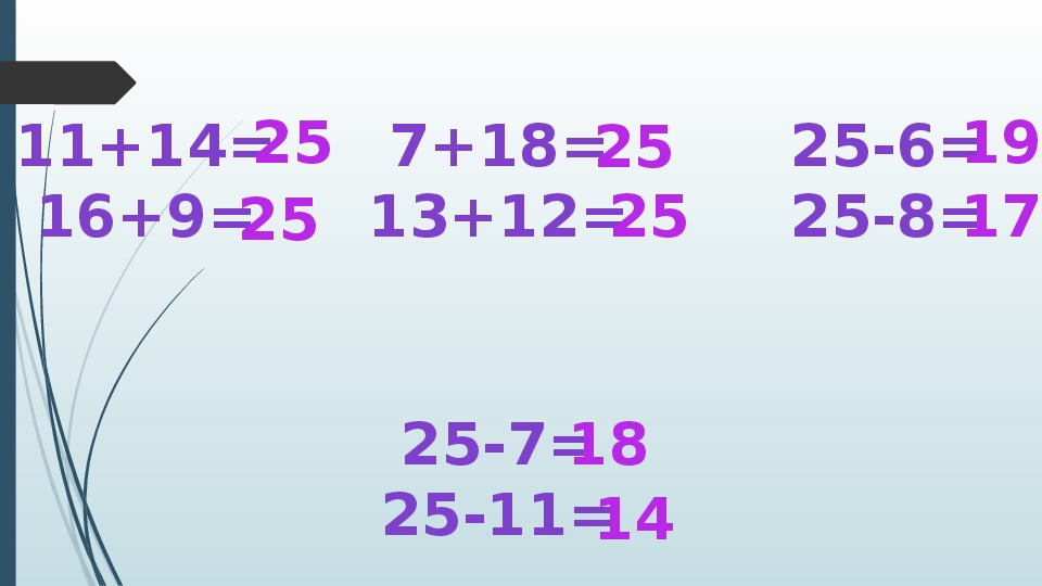 """Презентация по математике """"Площадь квадрата"""" (2 класс математика)"""