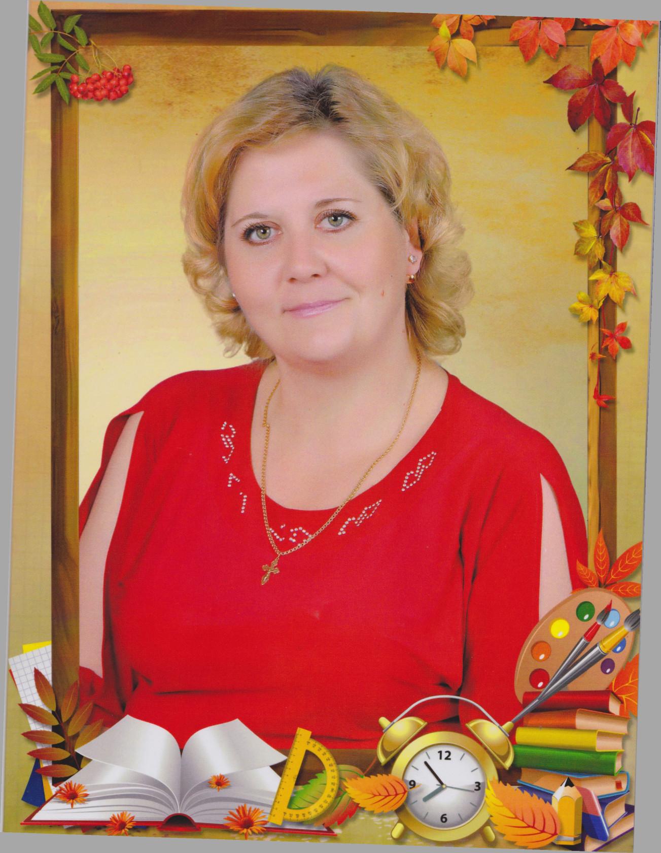 Чечулина Ольга
