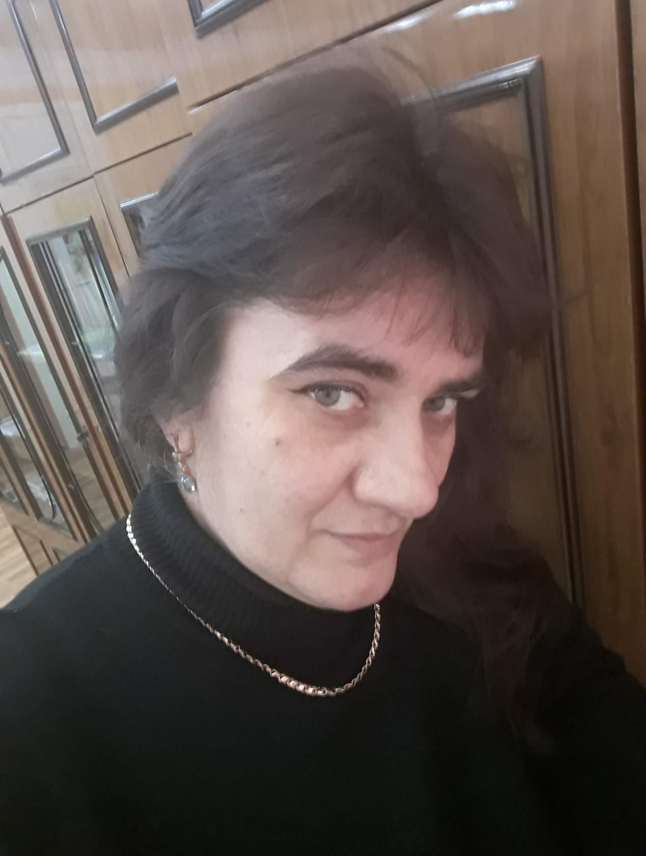 Шляхтун Ольга