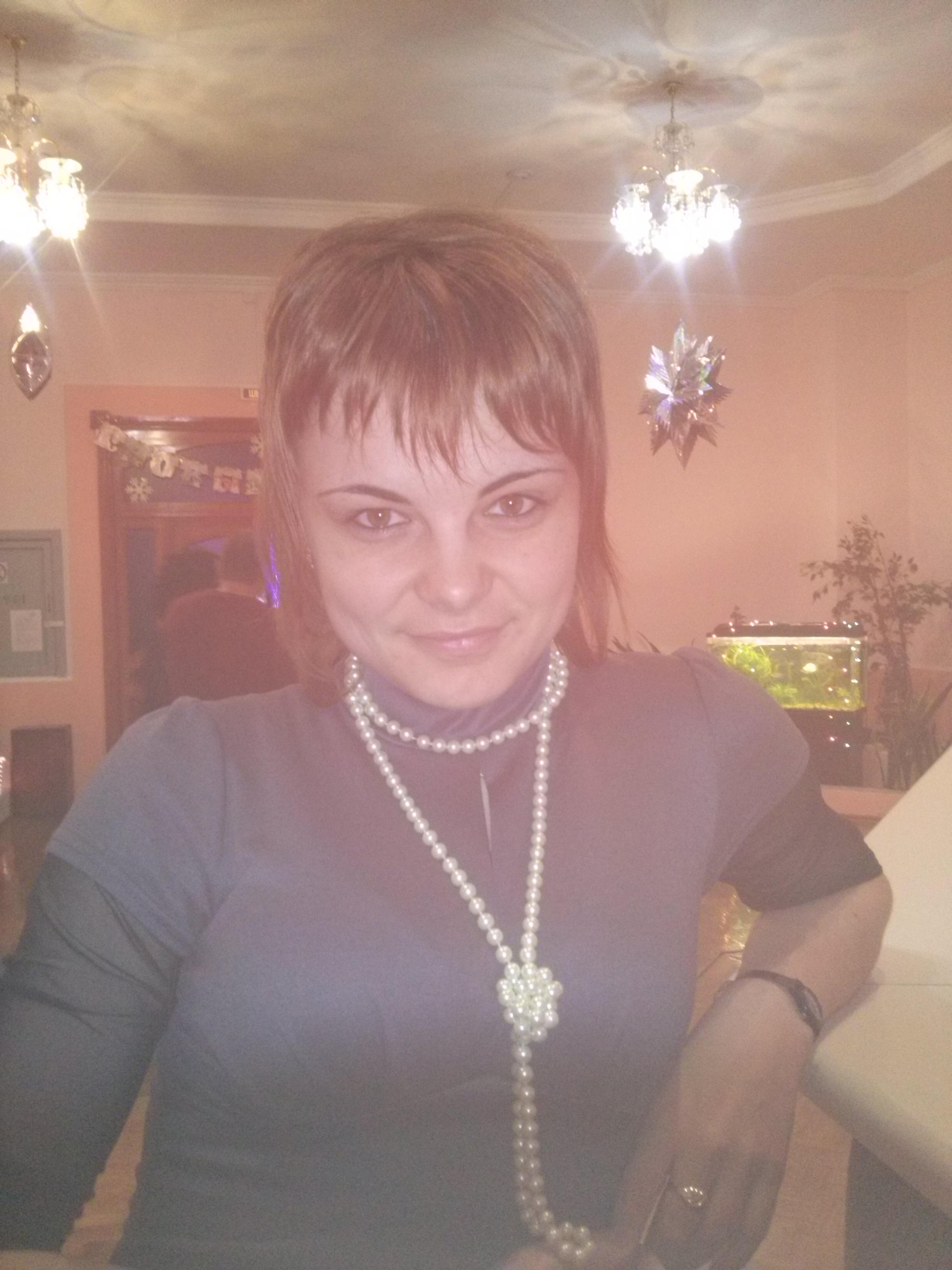 Орлова Тамара