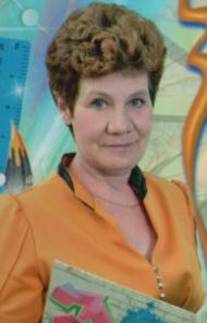 Чередниченко Валентина