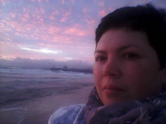 Бабанова Ольга