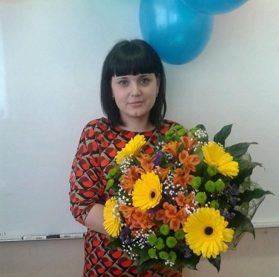 Попкова Ольга