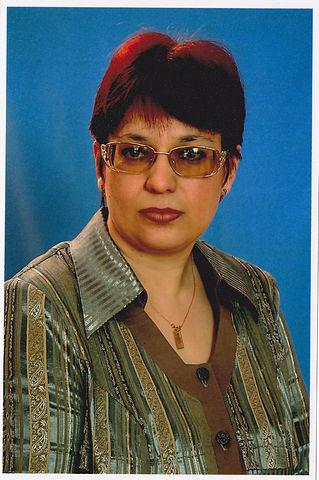 Лебедева Ирина
