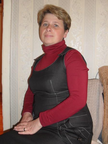 Холодилина Марина