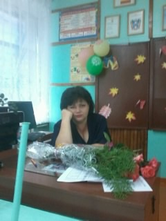Измайлова Наталья
