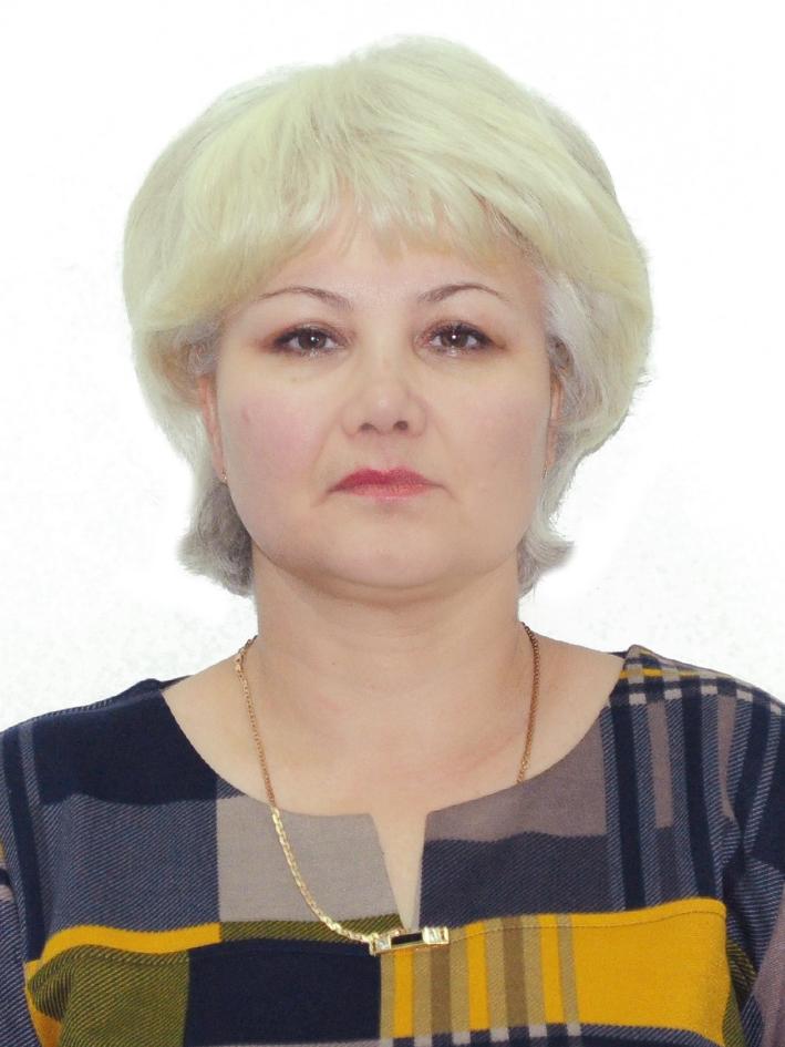 Агалакова Татьяна