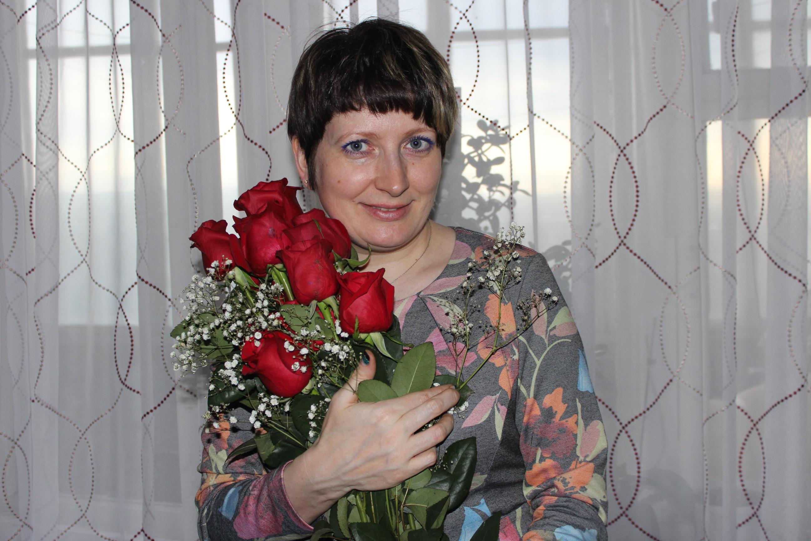 Волкова Ирина