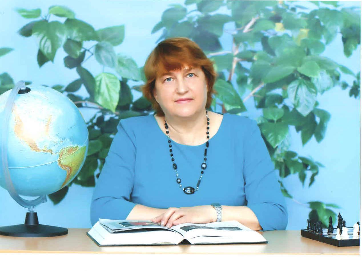 Зинкевич Ольга