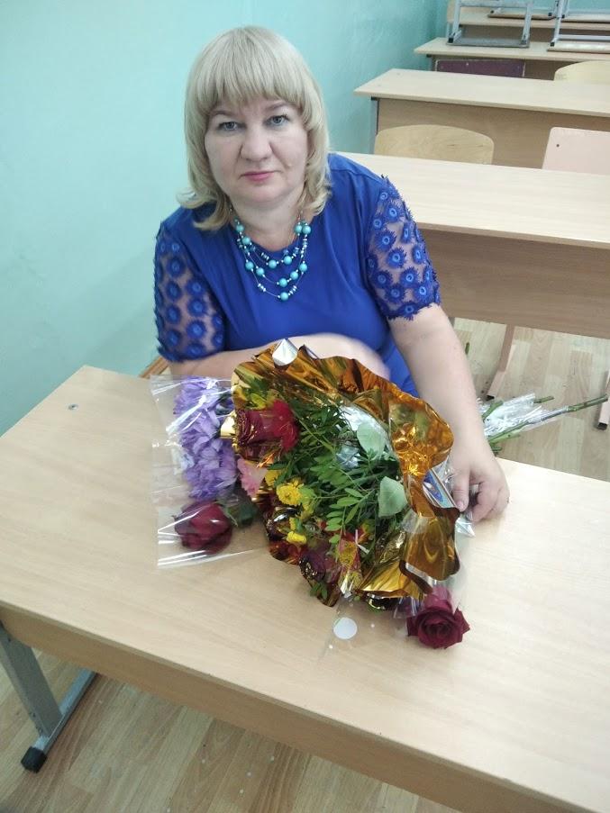 Самкова Светлана