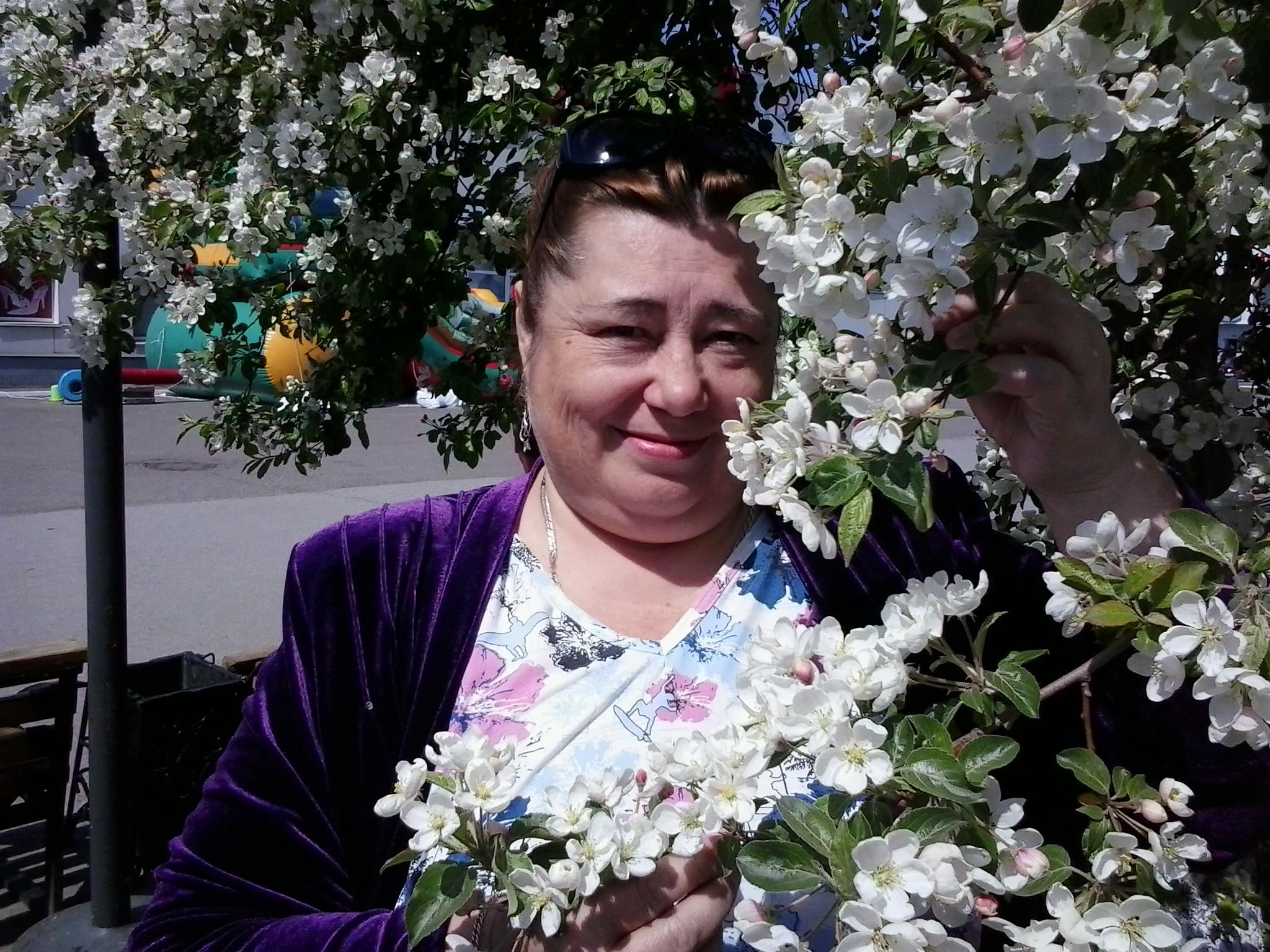 Киселёва Ирина